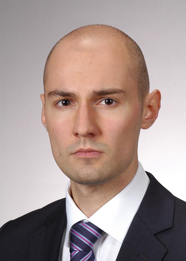 Rafał Lenczewski